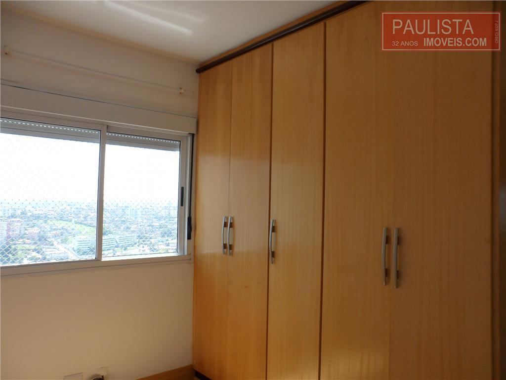 Paulista Imóveis - Apto 3 Dorm, Campo Grande - Foto 9