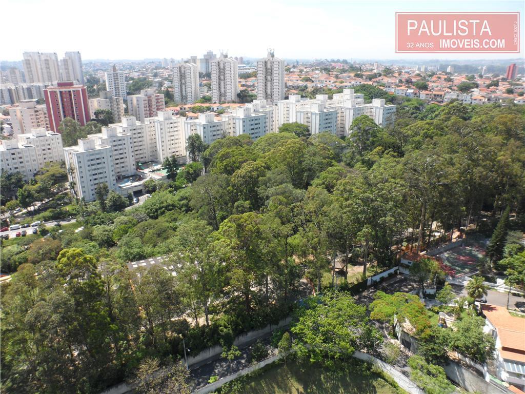 Paulista Imóveis - Apto 3 Dorm, Campo Grande - Foto 18