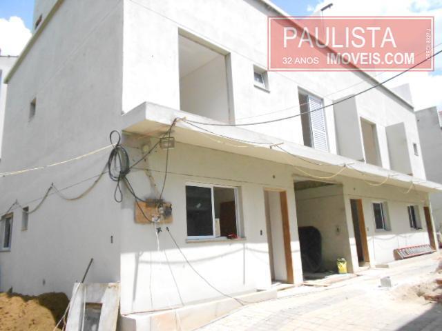 Paulista Imóveis - Casa 4 Dorm, Ipiranga (CA0803)