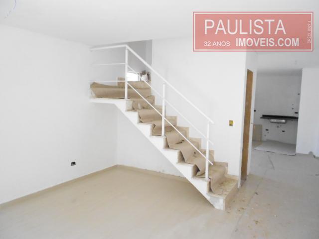 Paulista Imóveis - Casa 4 Dorm, Ipiranga (CA0803) - Foto 2