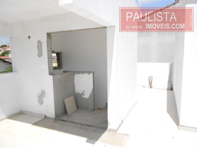 Paulista Imóveis - Casa 4 Dorm, Ipiranga (CA0803) - Foto 5