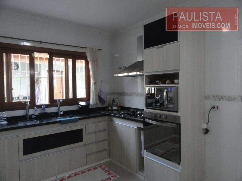 Casa 3 Dorm, Interlagos, São Paulo (SO0988) - Foto 2