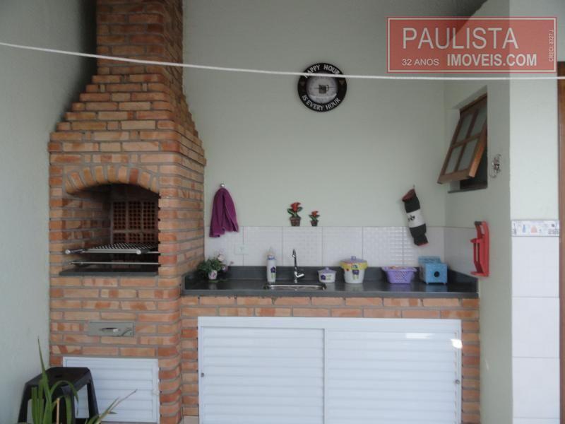 Casa 3 Dorm, Interlagos, São Paulo (SO0988) - Foto 5