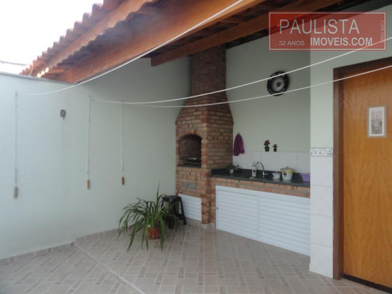 Casa 3 Dorm, Interlagos, São Paulo (SO0988) - Foto 6