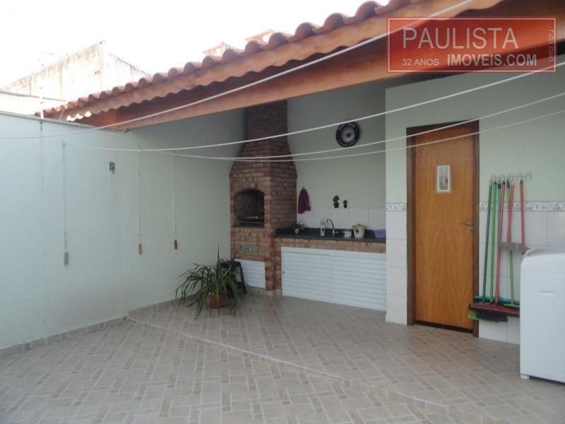 Casa 3 Dorm, Interlagos, São Paulo (SO0988) - Foto 7