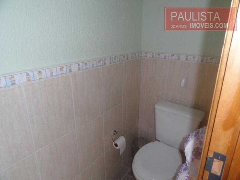 Casa 3 Dorm, Interlagos, São Paulo (SO0988) - Foto 16