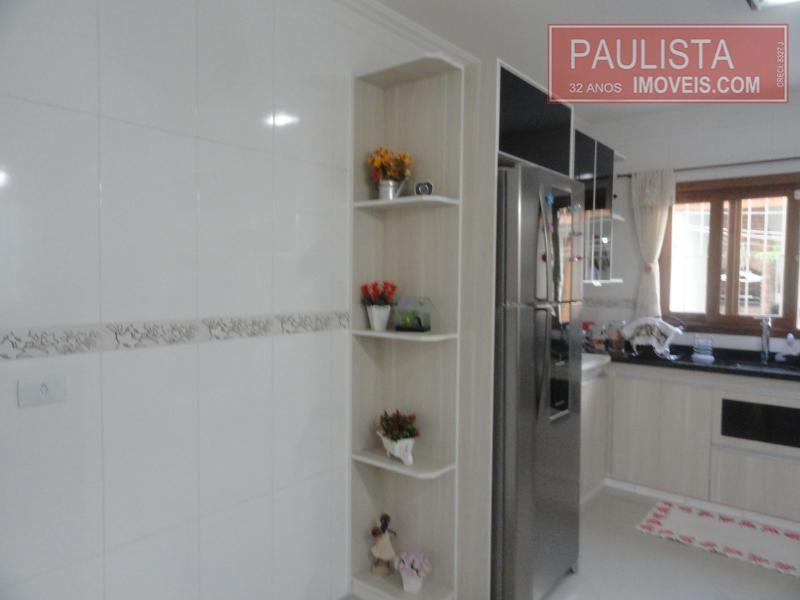 Casa 3 Dorm, Interlagos, São Paulo (SO0988) - Foto 13