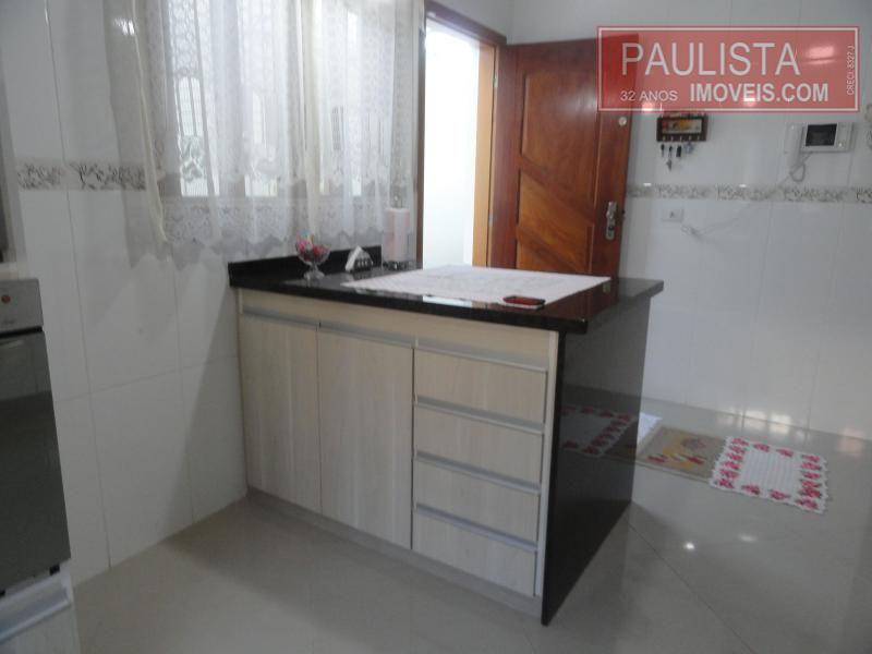 Casa 3 Dorm, Interlagos, São Paulo (SO0988) - Foto 15