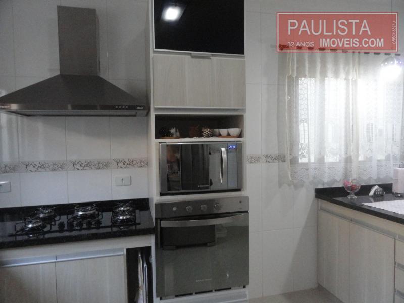 Casa 3 Dorm, Interlagos, São Paulo (SO0988) - Foto 11