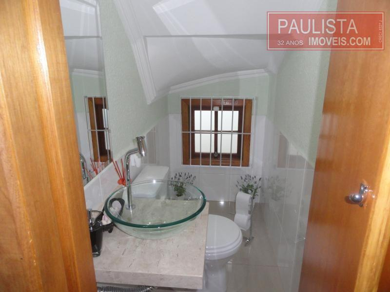 Casa 3 Dorm, Interlagos, São Paulo (SO0988) - Foto 9