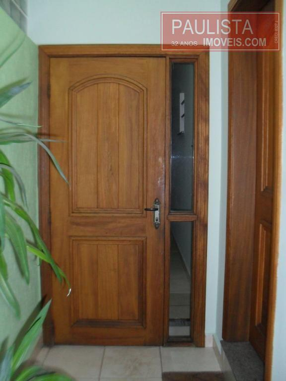 Casa 3 Dorm, Jardim Marajoara, São Paulo (SO0990) - Foto 2