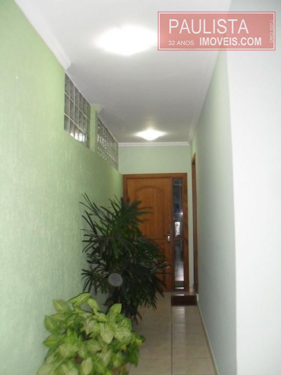 Casa 3 Dorm, Jardim Marajoara, São Paulo (SO0990) - Foto 3