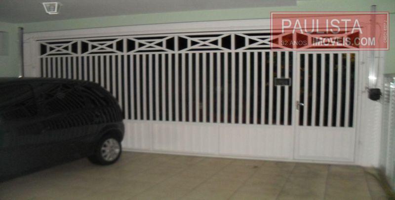 Casa 3 Dorm, Jardim Marajoara, São Paulo (SO0990) - Foto 4