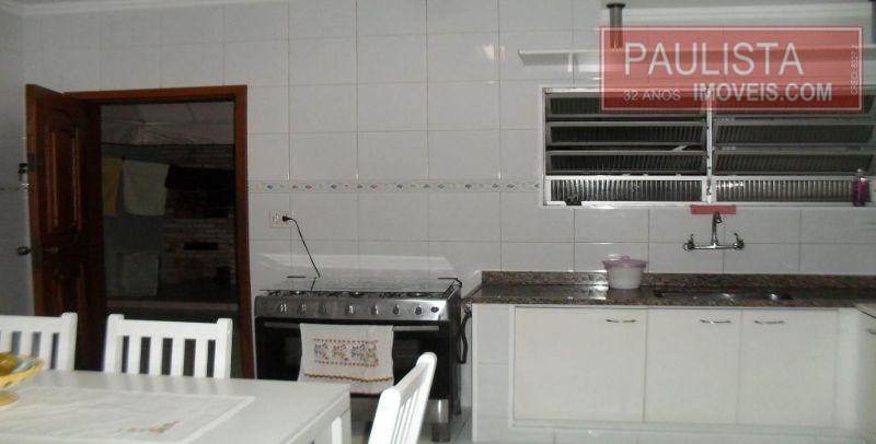 Casa 3 Dorm, Jardim Marajoara, São Paulo (SO0990) - Foto 6
