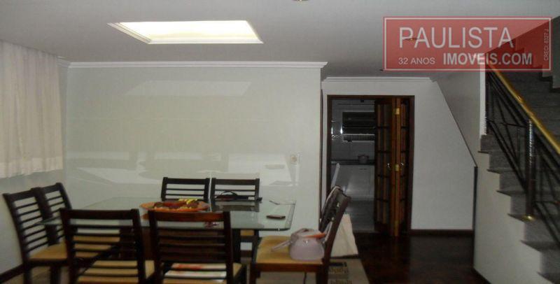 Casa 3 Dorm, Jardim Marajoara, São Paulo (SO0990)