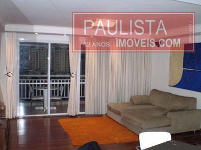 Apto 4 Dorm, Morumbi, São Paulo (AP8219) - Foto 3