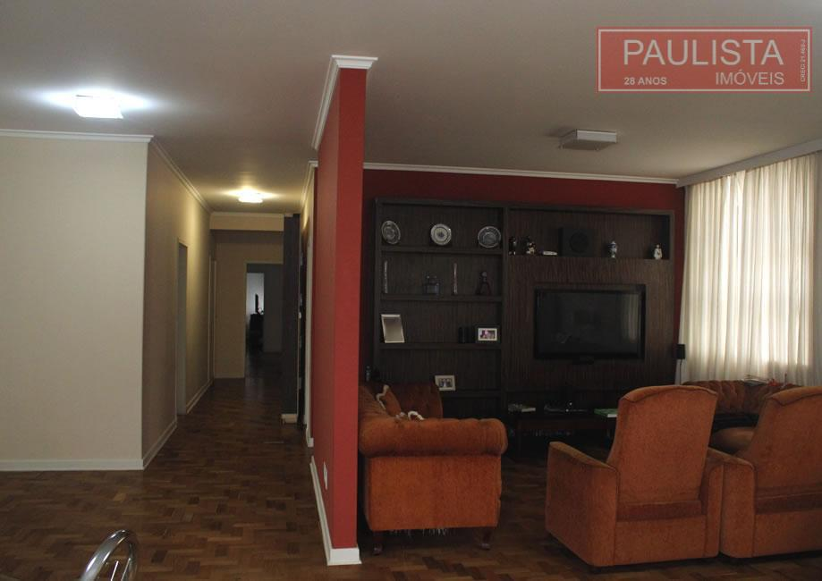 Apto 3 Dorm, Higienópolis, São Paulo (AP8229) - Foto 2