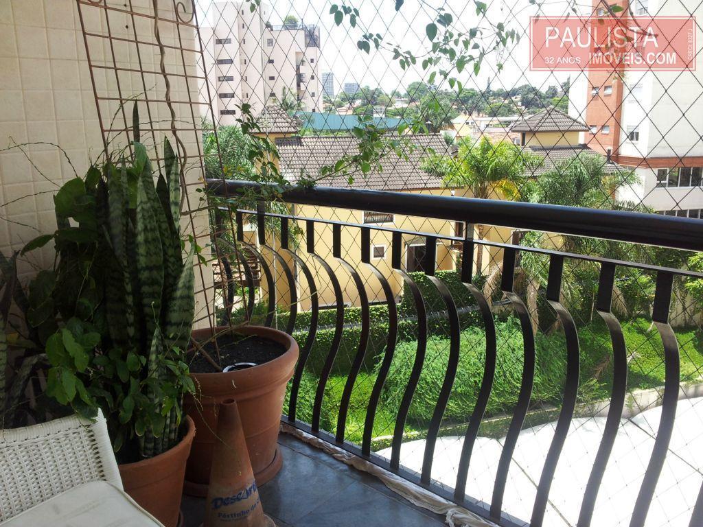 Apto 3 Dorm, Alto da Boa Vista, São Paulo (AP8129) - Foto 5