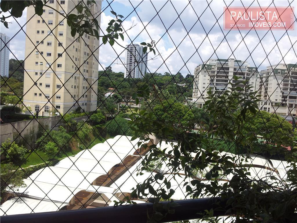 Apto 3 Dorm, Alto da Boa Vista, São Paulo (AP8129) - Foto 6