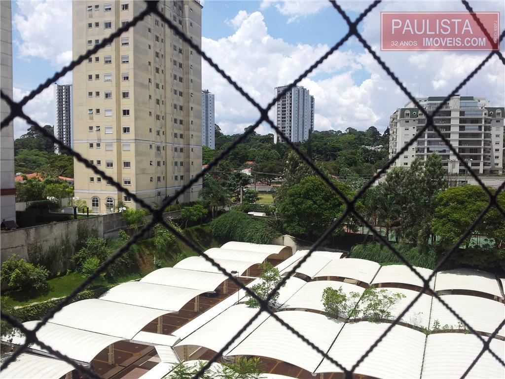 Apto 3 Dorm, Alto da Boa Vista, São Paulo (AP8129) - Foto 7