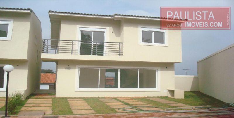Casa 4 Dorm, Interlagos, São Paulo (SO0994)