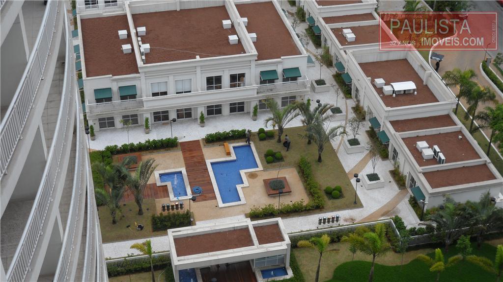Sala, Chácara Santo Antônio (zona Sul), São Paulo (SA0142) - Foto 2