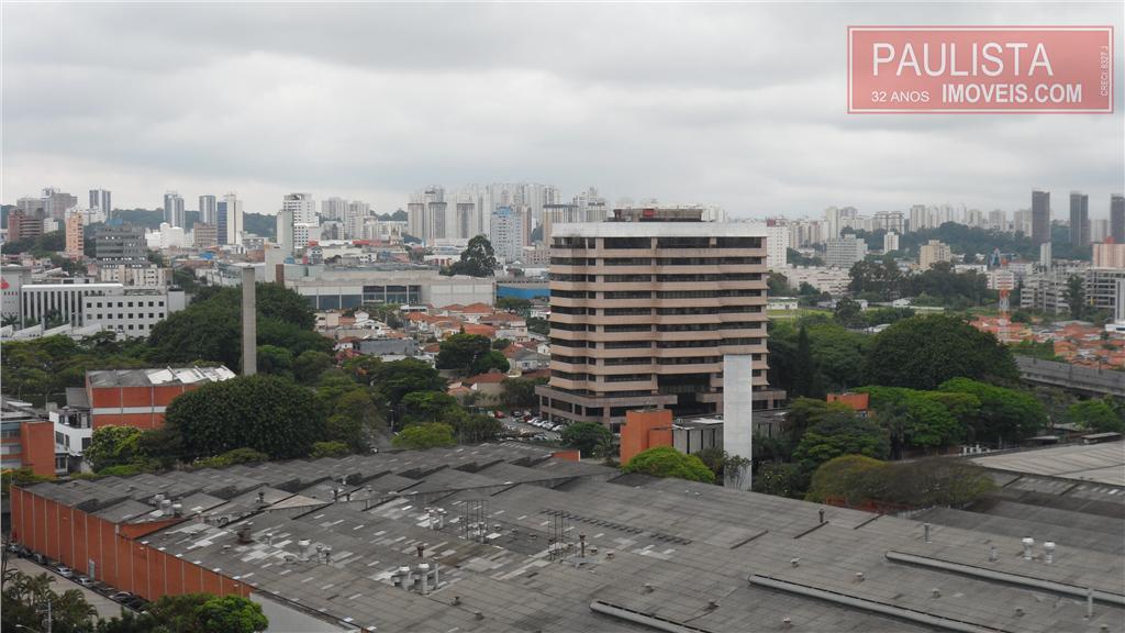 Sala, Chácara Santo Antônio (zona Sul), São Paulo (SA0142) - Foto 18