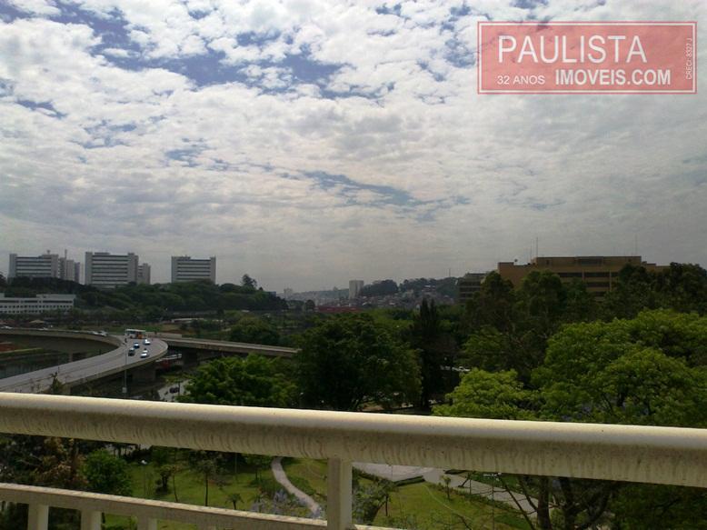 Paulista Imóveis - Sala, Santo Amaro, São Paulo - Foto 4