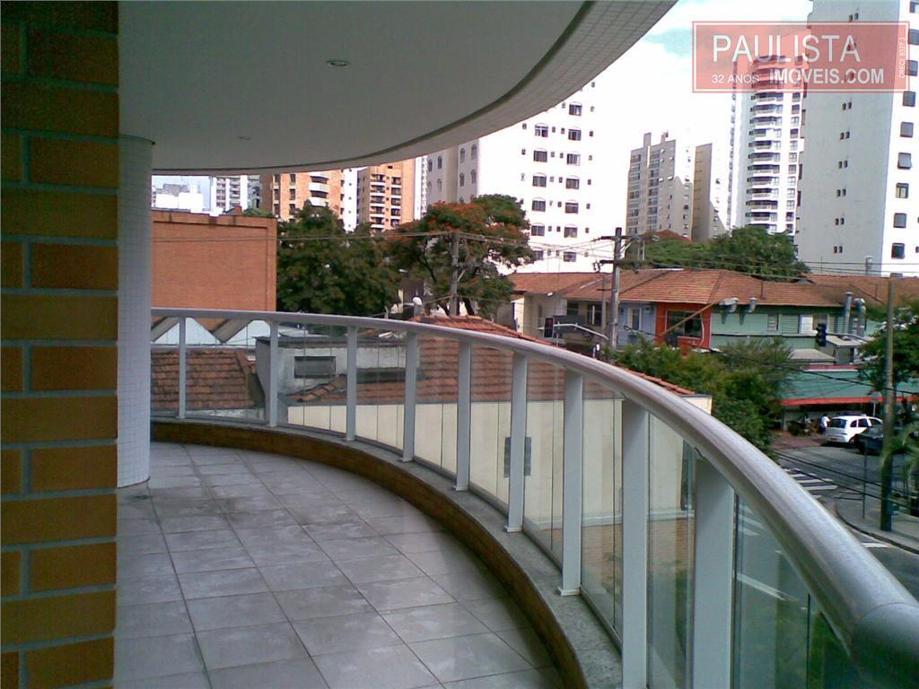 Apto 4 Dorm, Moema, São Paulo (AP6351) - Foto 1