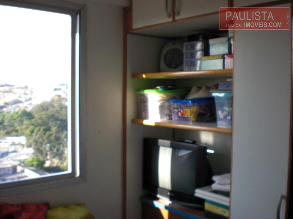 Apto 3 Dorm, Vila Mascote, São Paulo (AP8281) - Foto 5