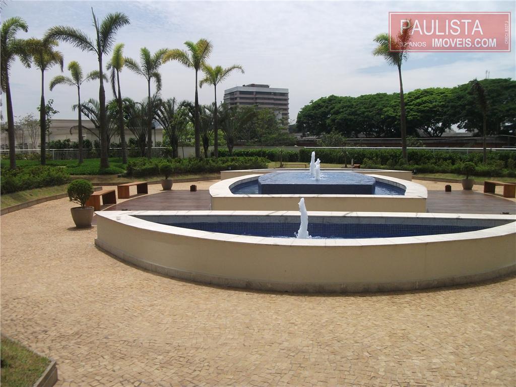 Sala, Chácara Santo Antônio (zona Sul), São Paulo (SA0457) - Foto 11