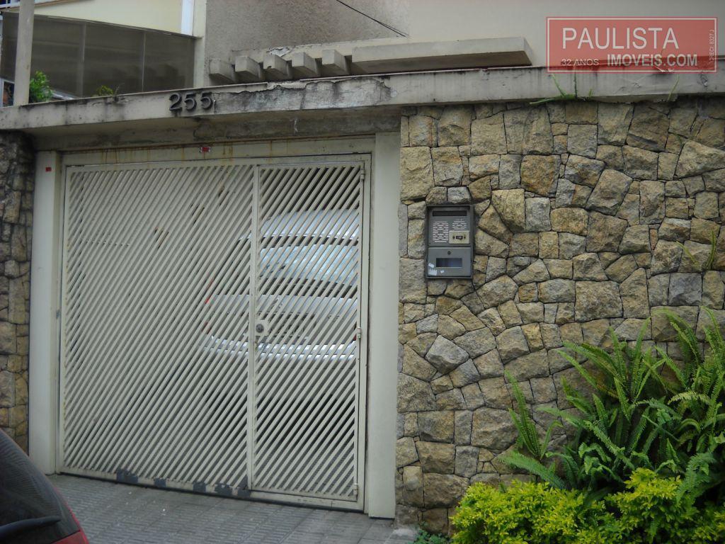 Casa 3 Dorm, Vila Mascote, São Paulo (SO1008)