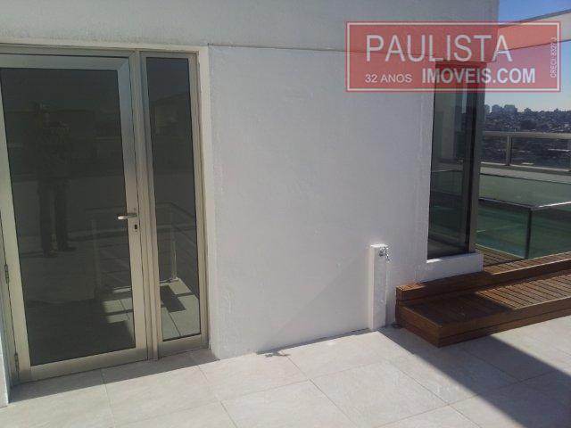 Cobertura 1 Dorm, Interlagos, São Paulo (CO0311) - Foto 6