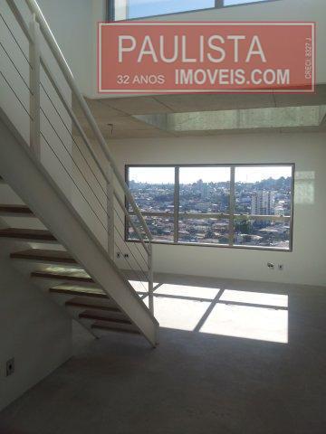 Cobertura 1 Dorm, Interlagos, São Paulo (CO0311) - Foto 20