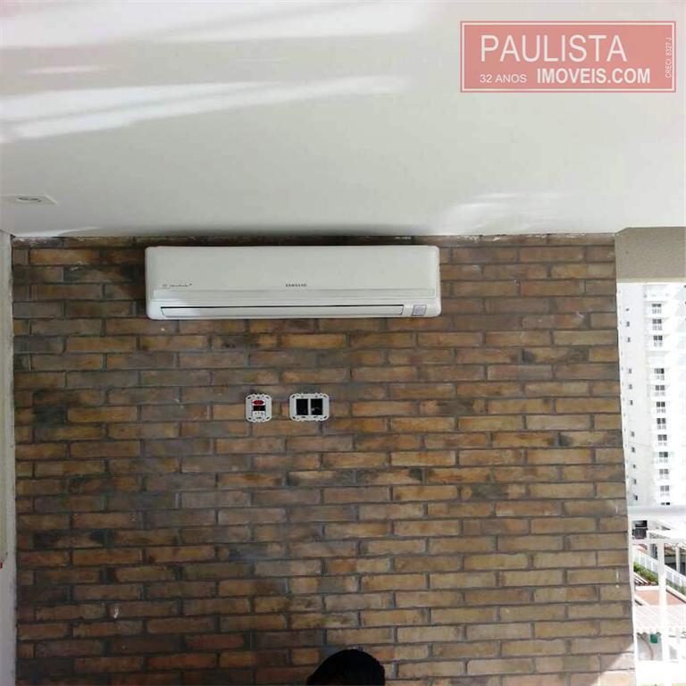 Apto 3 Dorm, Chácara Santo Antônio (zona Sul), São Paulo (AP8337) - Foto 3