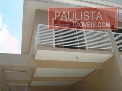 Casa 4 Dorm, Granja Julieta, São Paulo (SO1015) - Foto 2