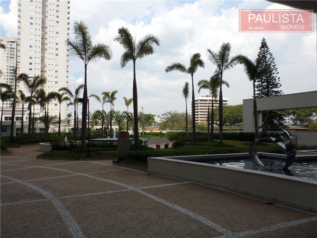 Sala, Chácara Santo Antônio (zona Sul), São Paulo (SA0465) - Foto 18