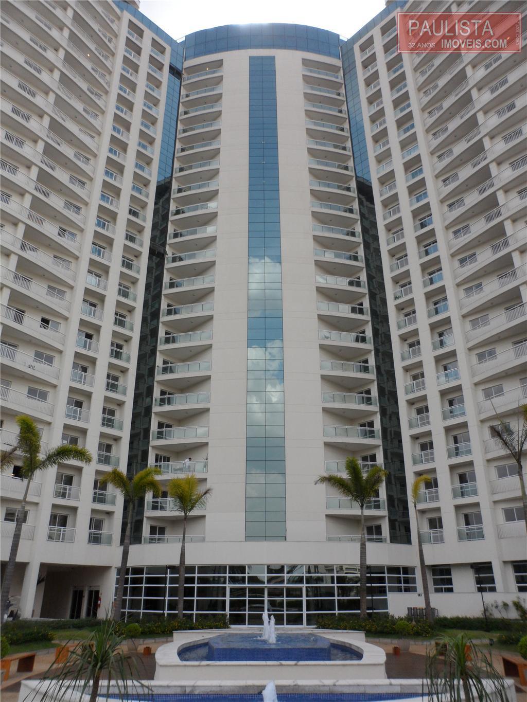 Sala, Chácara Santo Antônio (zona Sul), São Paulo (SA0467) - Foto 9