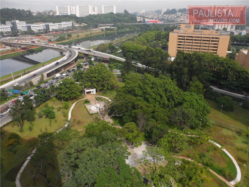 Sala, Chácara Santo Antônio (zona Sul), São Paulo (SA0467) - Foto 13