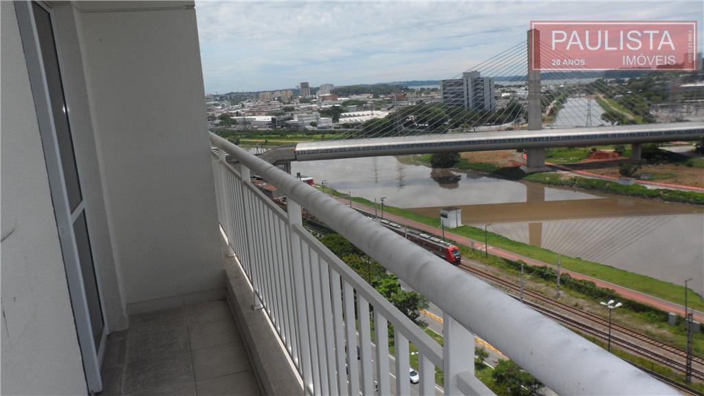 Sala, Chácara Santo Antônio (zona Sul), São Paulo (SA0469) - Foto 2