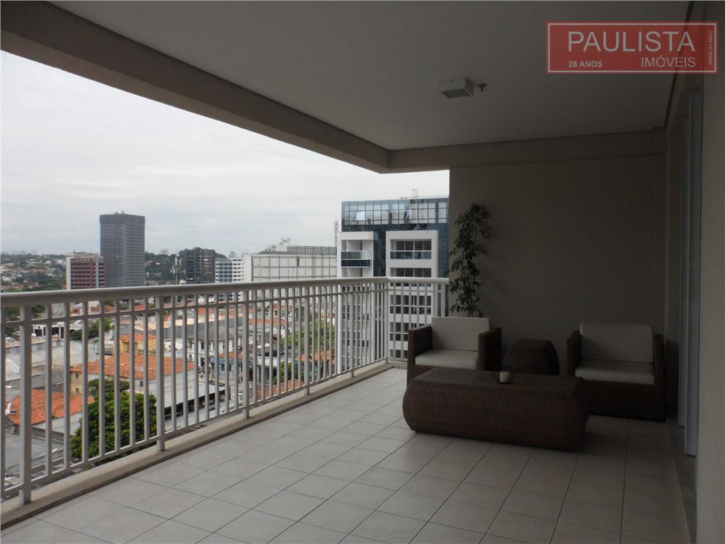 Paulista Imóveis - Sala, Pinheiros, São Paulo - Foto 2