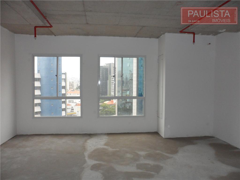 Paulista Imóveis - Sala, Pinheiros, São Paulo - Foto 5