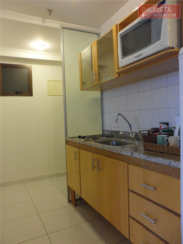 Flat 2 Dorm, Vila Olímpia, São Paulo (FL0114) - Foto 5
