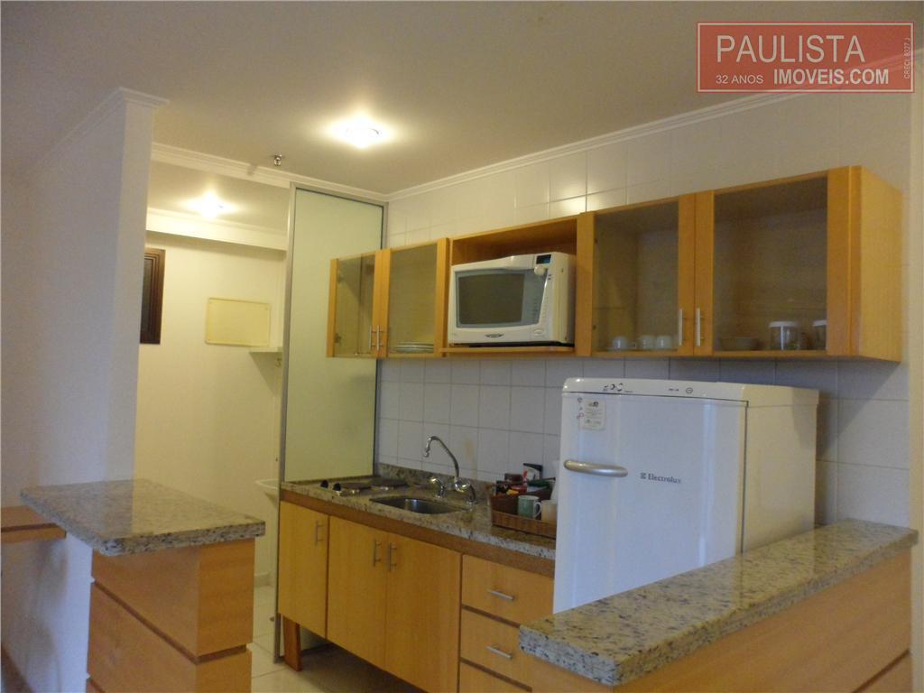 Flat 2 Dorm, Vila Olímpia, São Paulo (FL0114) - Foto 4