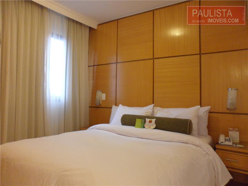 Flat 2 Dorm, Vila Olímpia, São Paulo (FL0114) - Foto 10
