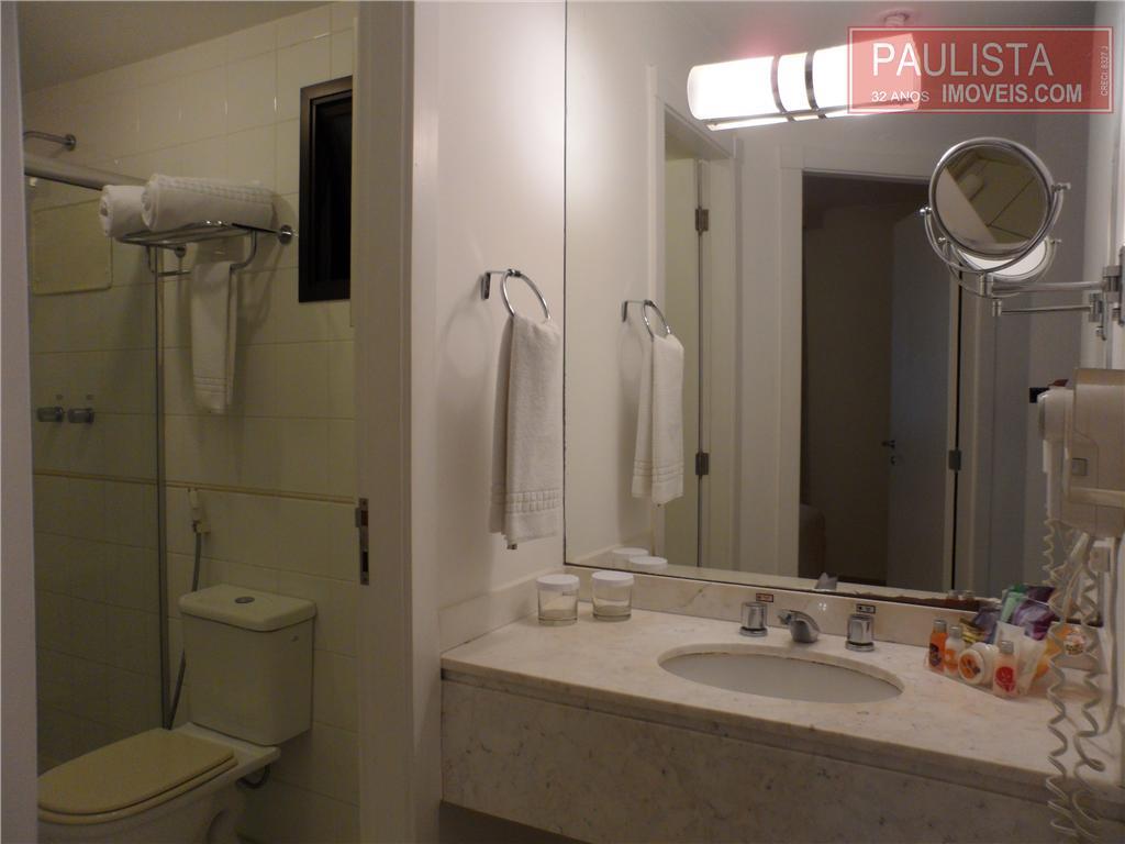 Flat 2 Dorm, Vila Olímpia, São Paulo (FL0114) - Foto 15