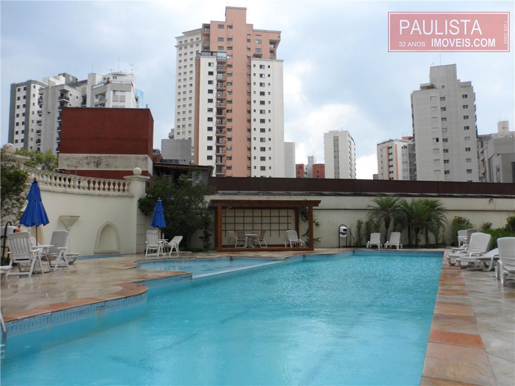 Flat 2 Dorm, Vila Olímpia, São Paulo (FL0114) - Foto 20