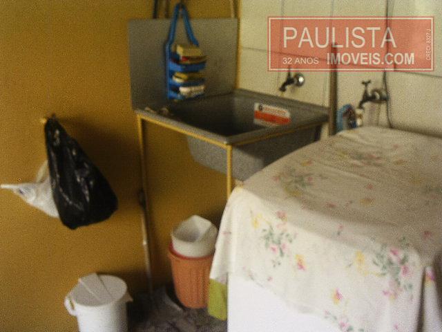 Casa 5 Dorm, Campo Grande, São Paulo (SO1020) - Foto 3