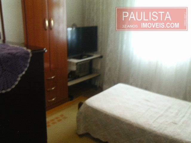 Casa 5 Dorm, Campo Grande, São Paulo (SO1020) - Foto 10