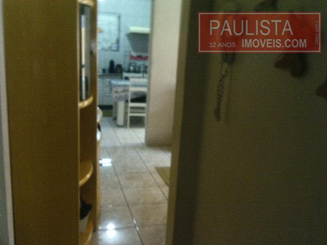 Casa 5 Dorm, Campo Grande, São Paulo (SO1020) - Foto 15
